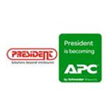 APW President